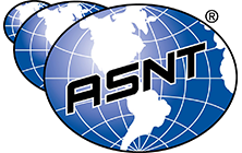 American Society for Non Destructive Testing