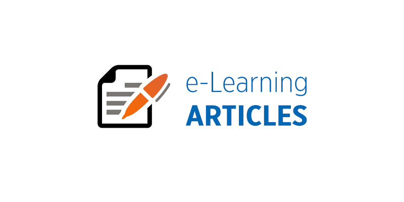 E-Learning Article